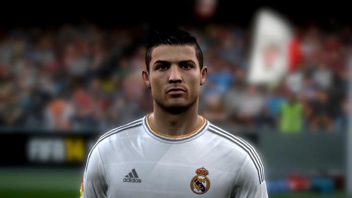 Ronaldo (Foto: Reprodução/Murilo Molina)