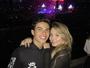 Thomaz Costa sobre Larissa Manoela: 'Estamos muito mais próximos'