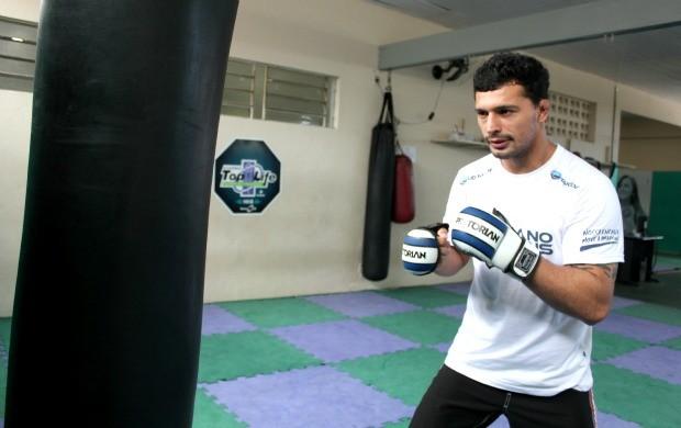 Adriano Martins UFC (Foto: Isabella Pina)