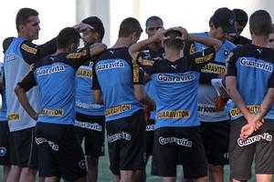 Vagner Mancini Botafogo (Foto: Satiro Sodré / Botafogo)