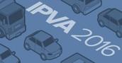 IPVA 2016: veja as datas de pagamento (Veja as datas de pagamento (G1))