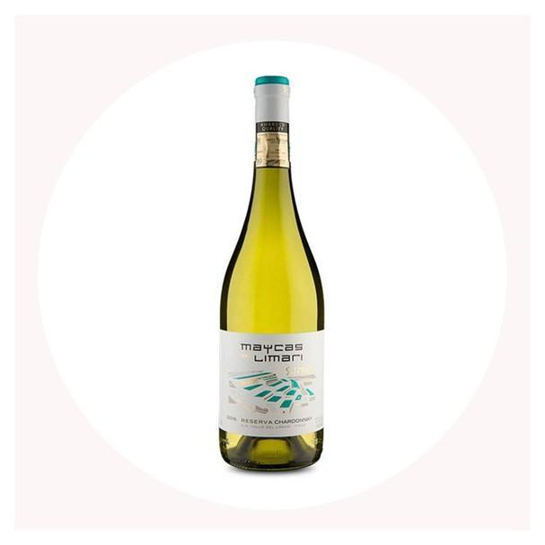 Maycas Reserva Sumaq Chardonnay 2016  (Foto: Divulgação)