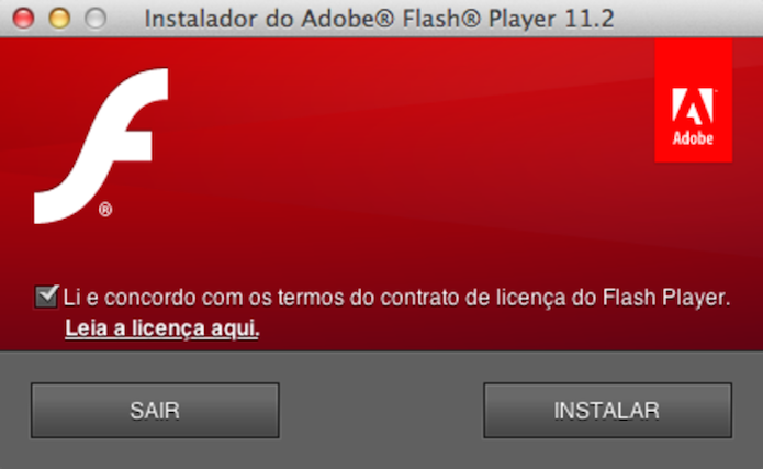 Como instalar o adobe flash player no pc dicas e tutoriais techtudo aprenda instalar o adobe flash player foto divulgaoadobe stopboris Image collections
