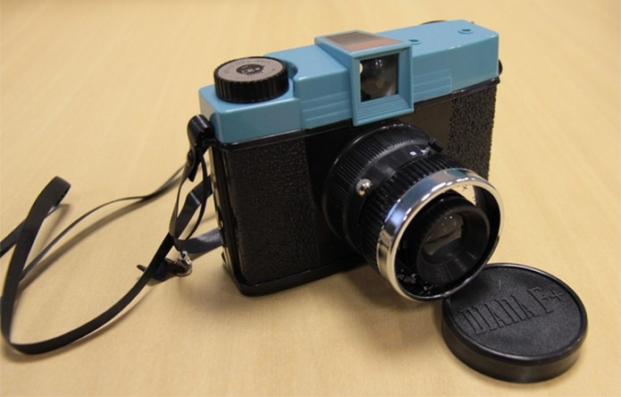 Confira práticas ligadas às câmeras analógicas que caíram em desuso (Foto: Isadora Díaz/TechTudo)