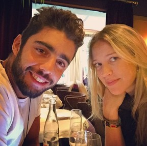 Luana Piovani e Pedro Scooby (Foto: Instagram)