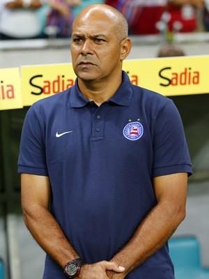 Charles Fabian; Bahia (Foto: Felipe Oliveira/Divulgação/EC Bahia)