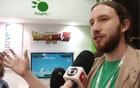 'Dragon Ball Z' ganha game brasileiro (G1)
