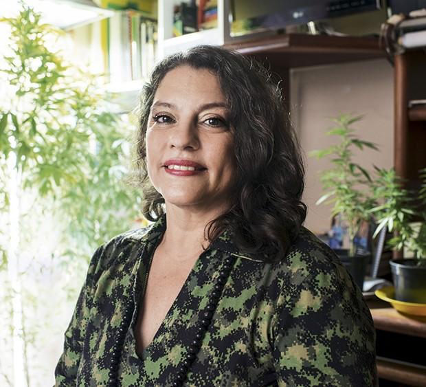 landau marie claire maes maconha 02 b Mães que lutam pela legalização contam como maconha melhorou a saúde dos filhos