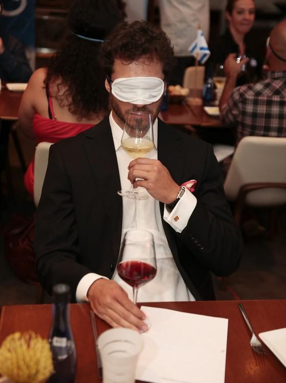 O ator português Paulo Rocha adorou a experiência (Foto: Felipe Panfili)