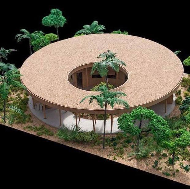 Dois projetos de arquitetura que vão transformar o Brasil (Foto: Reprodução)