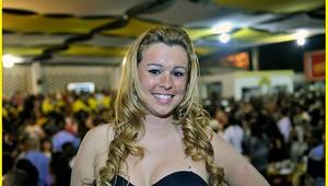 Bruna Almeida (Foto: Ricardo Almeida/Divulgação)