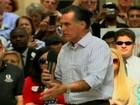 Pré-candidatos republicanos trocam acusações em campanha na Flórida