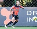 Fábio Santos afirma que já procurou saber sobre novo treinador alvinegro