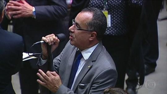 Celso Jacob, preso, é autorizado a trabalhar no recesso parlamentar