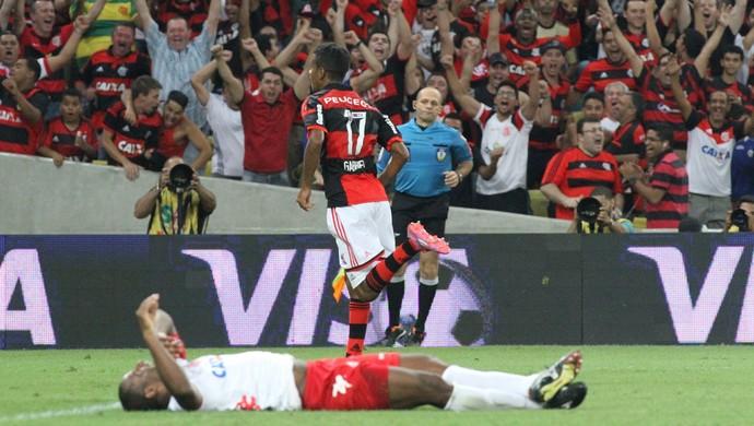 Gabriel Flamengo (Foto: Gilvan de Souza / Flamengo)