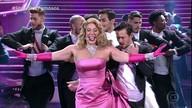 'Show dos Famosos': reveja as apresentações do domingo, 22/4