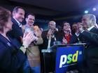 Kassab será candidato ao Senado pelo PSD em São Paulo