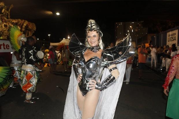 Claudia Reis (Foto: Marcos Serra Lima / Ego)