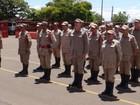 Concurso do Corpo de Bombeiros abre inscrições, em Goiás
