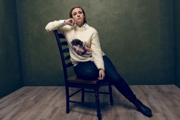Lena Dunham (Foto: Getty Images)