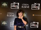 Monica Iozzi fala sobre o novo namorado: 'A gente está bem e feliz'