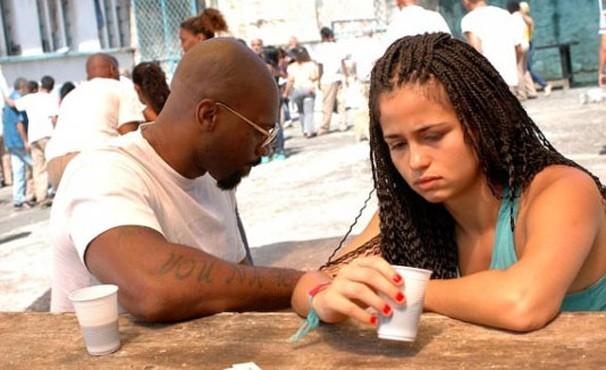 Nanda Costa é a estrela do filme 'Sonhos Roubados' (Foto: Divulgação / Reprodução)