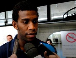 Gil ex-cruzeiro entrevista (Foto: Globoesporte.com)