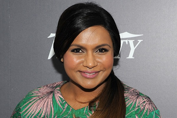 Mindy Kaling (Foto: Getty Images)