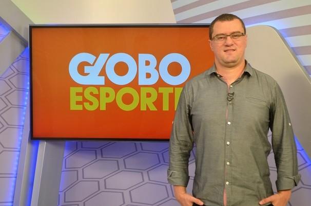 Thiago Barbosa traz os destaques do esporte sergipano (Foto: Divulgação/TV Sergipe)