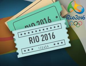 CARROSSEL - Venda de ingressos Rio 2016 280 (Foto: Editoria de Arte)
