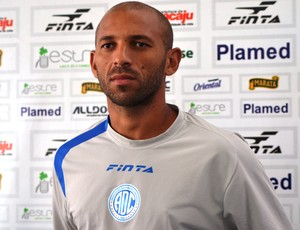 Giba acredita na força do time (Foto: Felipe Martins/GLOBOESPORTE.COM)