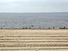Jovem morre afogado na Ponta Negra em Manaus, dizem Bombeiros