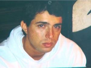 O soldador Tiago Antonio da Sil,va de 26 anos, foi morto durante bltz da Guarda Civil Municipal em Barrinha (Foto: Reprodução/EPTV)