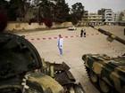Mostra traz 70 fotos de combates em guerras na Líbia e Somália