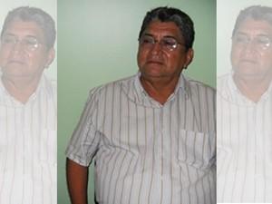 Prefeito Oriximina (Foto: Arquivo/Tv Tapajós)