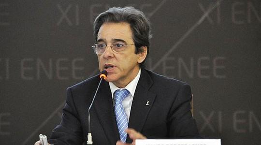 Mauro Borges Lemos (Foto: Divulgação Secretaria de Assuntos Estratégicos)