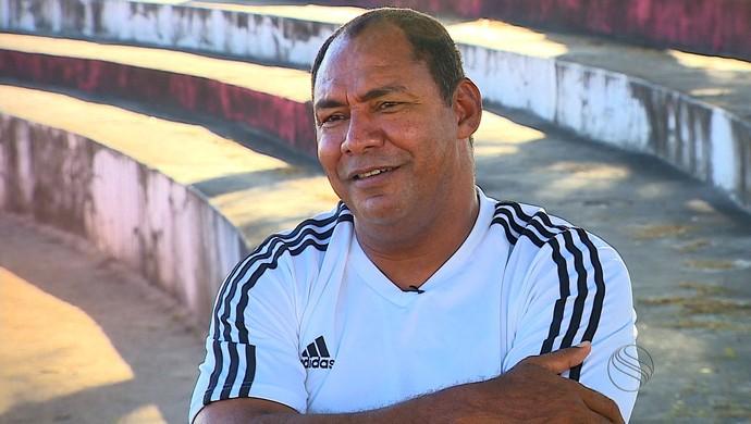 Pedro Costa (Foto: Reprodução/TV Sergipe)
