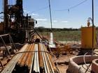 Compesa anuncia perfuração de poços para enfrentar seca no Agreste