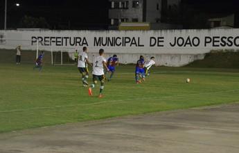 Definidos os classificados para as semifinais da 2ª divisão do Paraibano