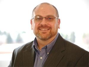 Rob Kadel, pesquisador americano (Foto: Divulgação/Pearson)