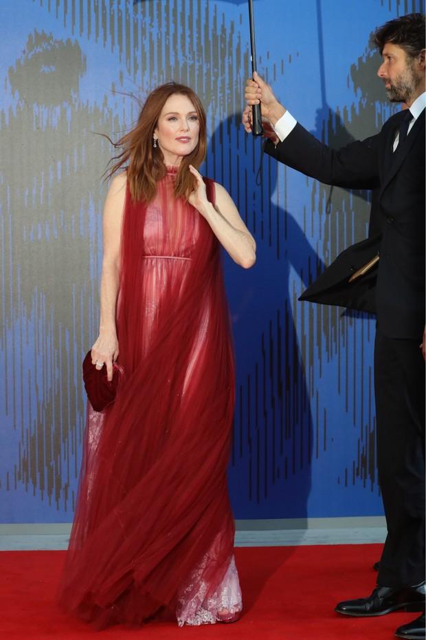 Julianne Moore (Foto: Getty Images)