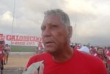 Aquele tri: Joãozinho lembra timaço do CRB montado por Jorge Vasconcelos