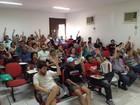 Professores da UFPI decidem por fim  à greve, mas sem data para retorno
