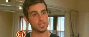 Wade Robson (Foto: Reprodução / Youtube)