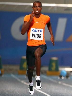 Vitor Hugo - atletismo - Troféu Brasil (Foto: Wagner Carmo/CBAt)