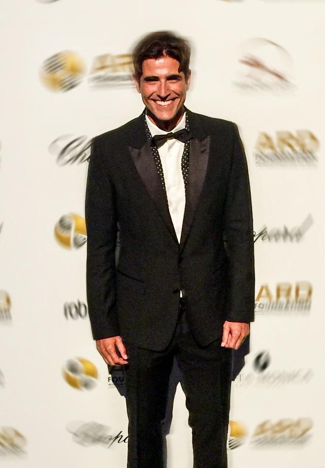 Reynaldo Gianecchini (Foto: Andréa D'Andrea)