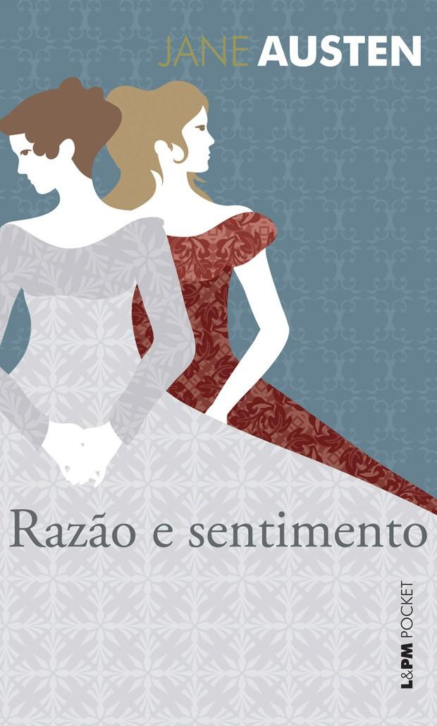 Razão e Sensibilidade (Foto: St. Martin Press/Divulgação)