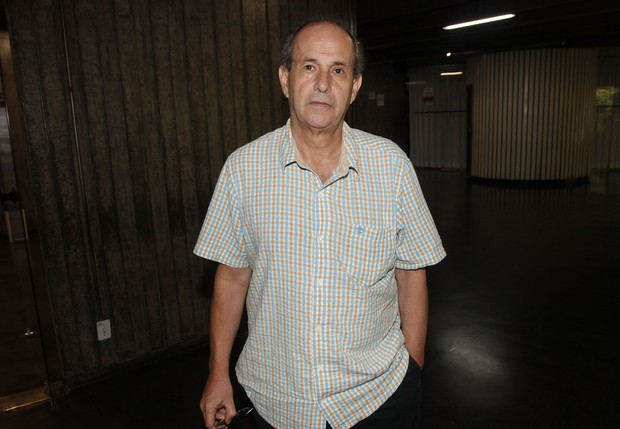 Ney Santanna (Foto: Celso Tavares / EGO)