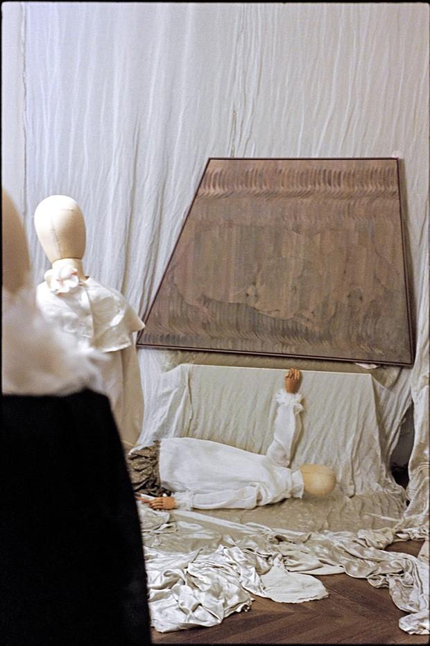 Exposição Althoff (Foto: Divulgação)