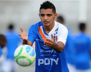 Nininho Santa Cruz (Foto: Aldo Carneiro / Pernambuco Press)